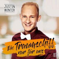 Cover Justin Winter - Ein Traumschiff nur für uns