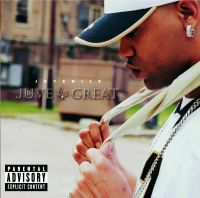 Cover Juvenile - Juve The Great