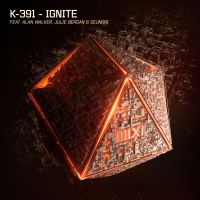 Cover K-391 feat. Alan Walker, Julie Bergan & SeungRi - Ignite