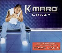 Cover K-Maro - Crazy