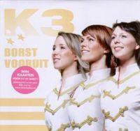 Cover K3 - Borst vooruit
