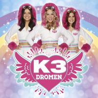 Cover K3 - Dromen