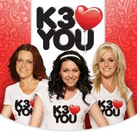 Cover K3 - K3 Loves You
