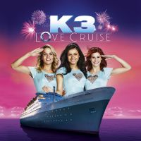 Cover K3 - Love Cruise