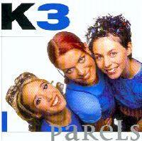 Cover K3 - Parels