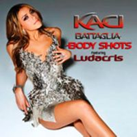 Cover Kaci Battaglia feat. Ludacris - Body Shots