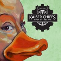 Cover Kaiser Chiefs - Kinda Girl You Are