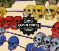 Cover Kaiser Chiefs - Little Shocks