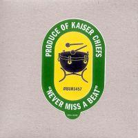 Cover Kaiser Chiefs - Never Miss A Beat