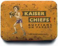 Cover Kaiser Chiefs - Ruffians On Parade