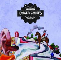 Cover Kaiser Chiefs - The Future Is Medieval