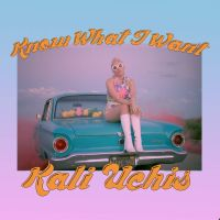 Cover Kali Uchis - Know What I Want