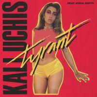 Cover Kali Uchis feat. Jorja Smith - Tyrant