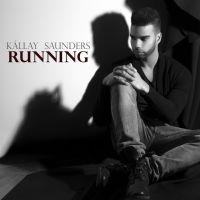 Cover Kállay Saunders - Running