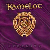 Cover Kamelot - Eternity