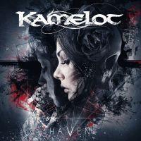 Cover Kamelot - Haven