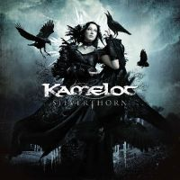 Cover Kamelot - Silverthorn