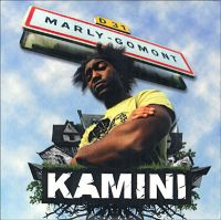 Cover Kamini - Marly-Gomont