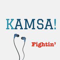 Cover Kamsa! - Fightin'
