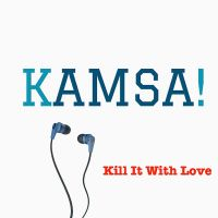 Cover Kamsa! - Kill It With Love