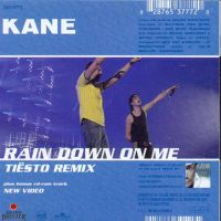 Cover Kane - Rain Down On Me (Tiësto Remix)