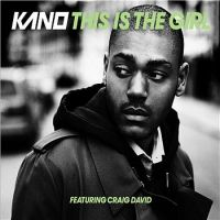 Cover Kano feat. Craig David - This Is The Girl