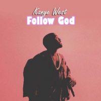 Cover Kanye West - Follow God