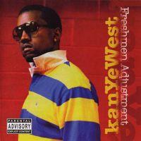Cover Kanye West - Freshman Adjustment