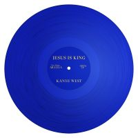 Cover Kanye West - Jesus Is King