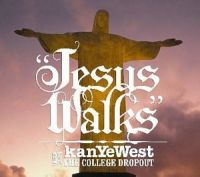 Cover KanYe West - Jesus Walks