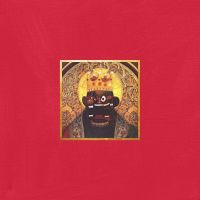 Cover Kanye West - My Beautiful Dark Twisted Fantasy