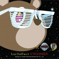 Cover Kanye West - Stronger