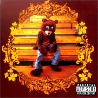 Cover Kanye West - The College Dropout
