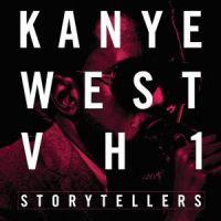 Cover Kanye West - VH1 Storytellers