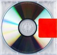 Cover Kanye West - Yeezus