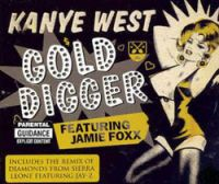 Cover Kanye West feat. Jamie Foxx - Gold Digger