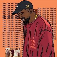 Cover Kanye West feat. Kid Cudi - Father Stretch My Hands Part 1