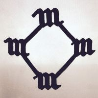 Cover Kanye West feat. Theophilus London, Allan Kingdom & Paul McCartney - All Day