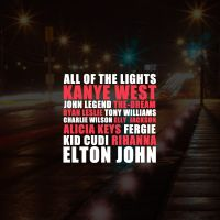 Cover Kanye West feat. Various Artists - All Of The Lights