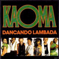 Cover Kaoma - Dançando Lambada