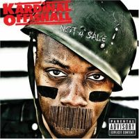 Cover Kardinal Offishall - Not 4 Sale
