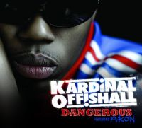 Cover Kardinal Offishall feat. Akon - Dangerous