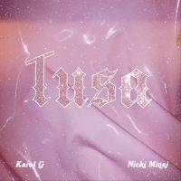 Cover Karol G / Nicki Minaj - Tusa