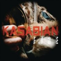 Cover Kasabian - Fire