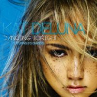 Cover Kat DeLuna feat. Fo Onassis - Dancing Tonight