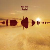 Cover Kate Bush - Aerial