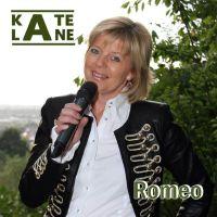 Cover Kate Lane - Romeo