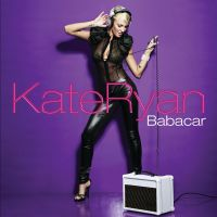Cover Kate Ryan - Babacar