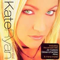 Cover Kate Ryan - Essential