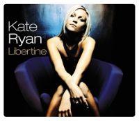 Cover Kate Ryan - Libertine